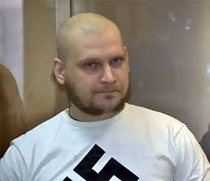 Националист Николай Королев