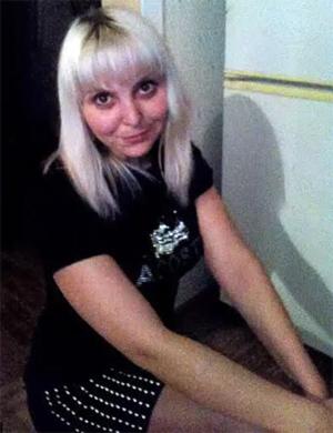Галина Литвиненко была последней жертвой маньяка таксиста