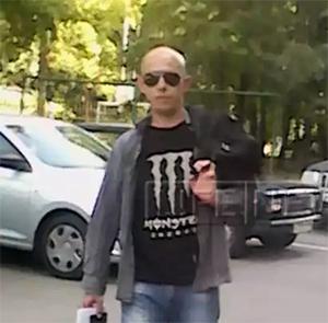 Таксист маньяк из Новосибирска Алексей Иванов