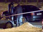В Москве убит бизнесмен Геворг Геворкян