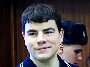 Никита Тихонов