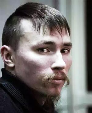 Олег Костарев