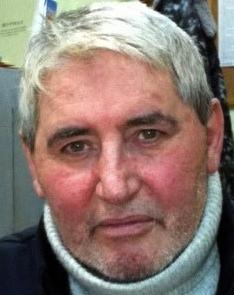 Вор в законе Омар Бекаев - Омар Уфимский