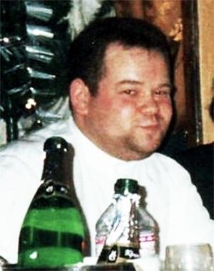 Алексей Саргин