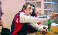 Авторитет Акоп Меликсетян задержан спецназом ФСИН