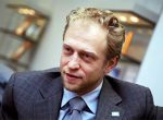 Ловкий Дмитрий Барановский «запнулся» о тандем Кацывов