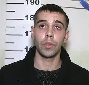 Задержали Екатеринбургских барсеточников