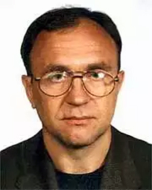 Киллер номер один Евгений Игнаткин