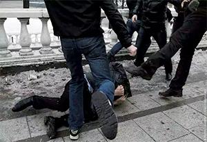 ОПГ Мормонов прославилась избиением толпой