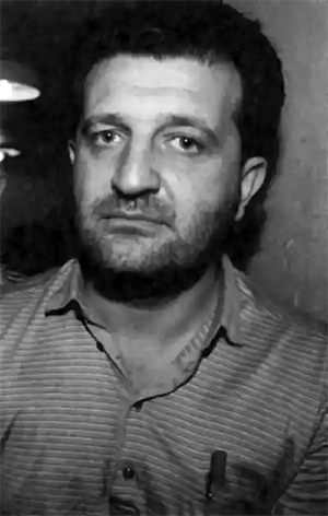 Шабтай Калманович в 1988 году