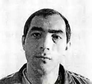 Юрий Китаев - Китаец