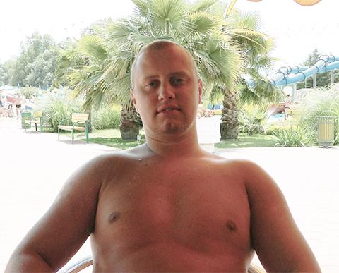 Участник банды Александр Летуновский