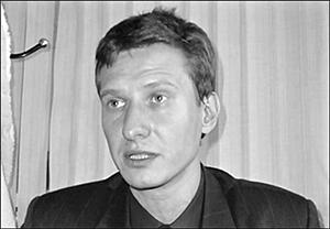 Адвоката Станислав Маркелов
