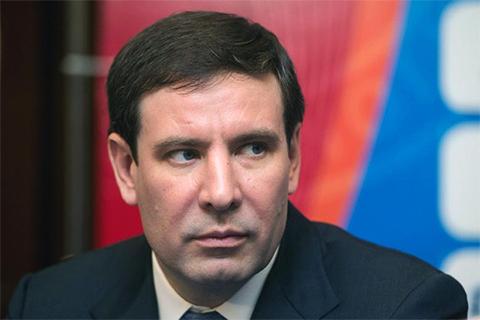 Экс-губернатор Челябинской области Михаил Юревич