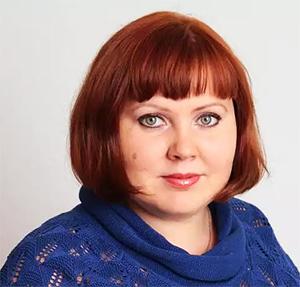 Екатерина Вашуркина