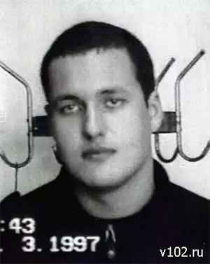 Криминальный авторитет Анатолий Рогов