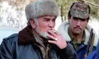 Буфетчик Сангак Сафаров принес мир Таджикистану