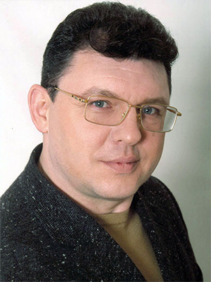 Евгений Щур