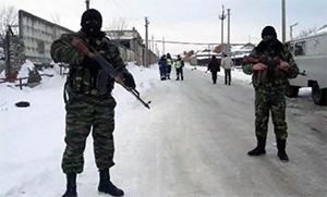 Перестрелку в Грозном устроили члены ИГИЛ