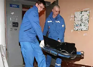 В декабре убит смотрящий Игорь Сизиков