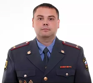 Дмитрий Вашуркин