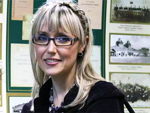 Вера Шулькова
