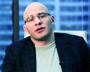 Артур Таймазов – посол узбекских авторитетов в российской Думе