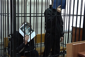 Банде из Подмосковья вынесли пожизненный приговор