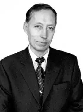 Следователь Николай Китаев возглавил следственную группу, которая довела дело маньяка до логического завершения