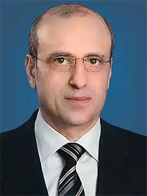 Игорь Юсуфов
