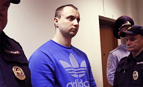 Фигурант по делу о вымогательстве более 10 млн рублей у следственно-арестованных Петран