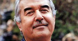 Салим Абдувалиев умеет крепко дружить со всеми