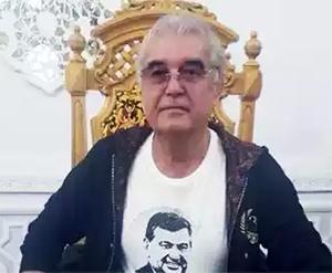 Салим Абдувалиев - Салимбай