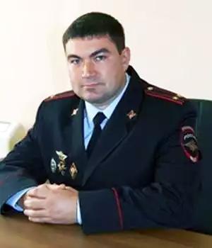 Подполковник Андрей Стефанов