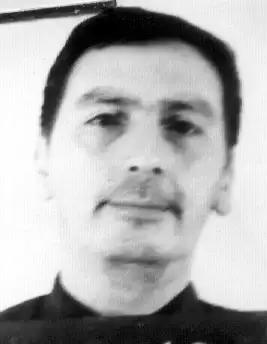 Вор в законе Эдишер Стуруа - Эдик Кутаисский