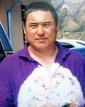 Коля Киргиз после освобождения, 10.07.2014, Бишкек