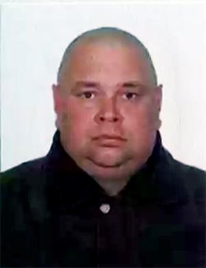 Криминальный авторитет Александр Матусов - Басмач во время руководства бандой