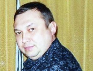 Сергей Бычков, по версии следствия, киллер бригады Каро