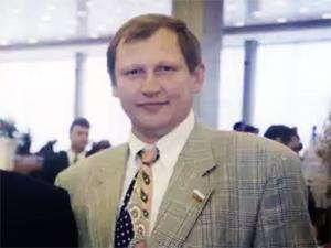 Депутат и авторитет Михаил Глущенко