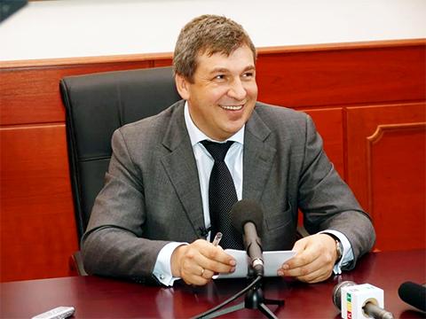 Игорь Албин (Слюняев)