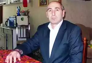 Аркадий Габалов