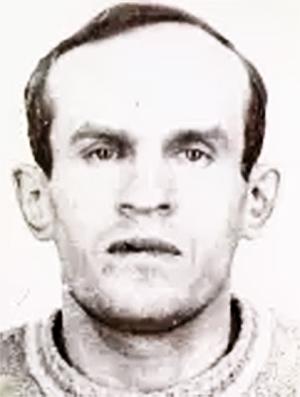 Вор в законе Анатолий Ислентьев - Ислентий
