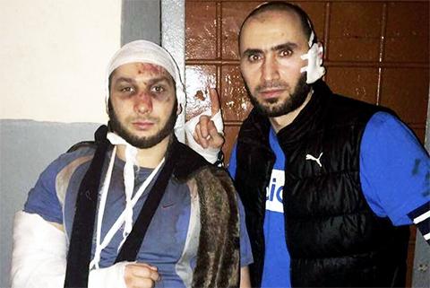 Избитые в тувинской колонии уроженцы Чечни