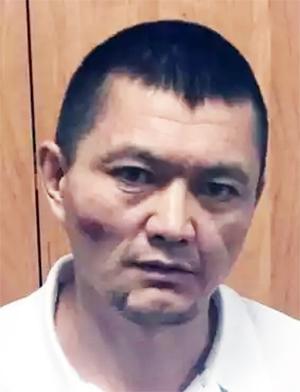 Вор в законе Мурсалым Умырзаков - Кырышкыр