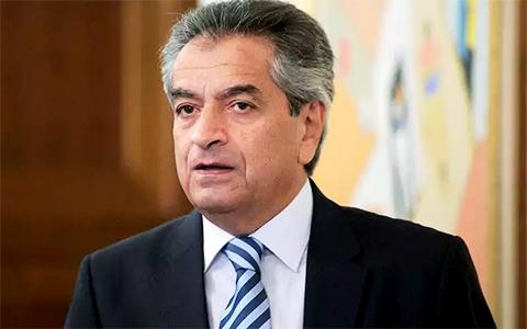Генпрокурор Кипра Костас Клеридис