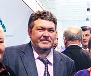 Бывший гендиректор «Посевнинский» Сергей Колесников