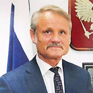 Георгий Котляренко