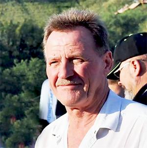 Николай Мартынов, директор Меты