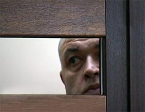 Юрий Нефедов на суде