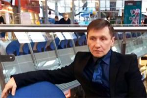 Александр Кушнеров - Саша Гомельский